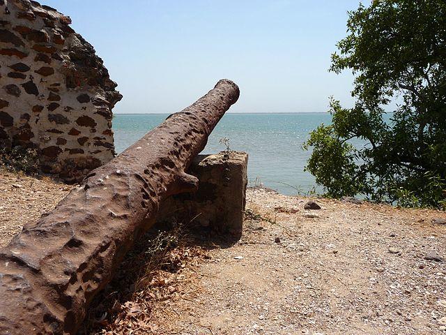 クンタ・キンテ島と関連遺跡群の画像2