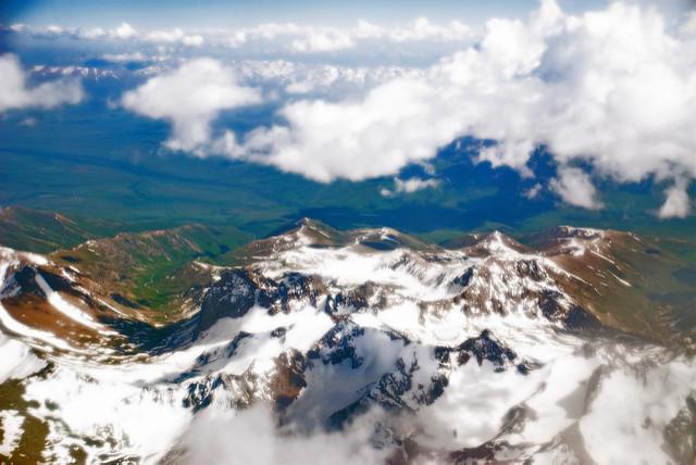 タジク国立公園(パミール山脈)の画像2