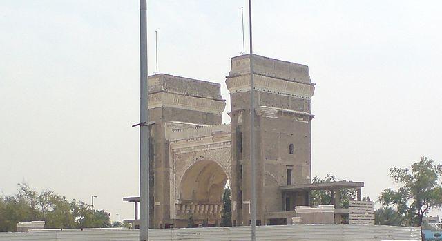 ジッダ歴史地区:メッカへの玄関口の画像1