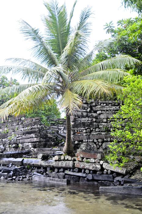 ナン・マドール:東ミクロネシアの儀式の中心地の画像2