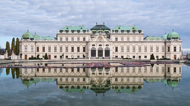 ウィーン歴史地区の画像1