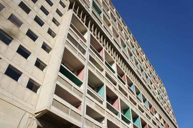 ル・コルビュジエの建築作品-近代建築運動への顕著な貢献-の画像11