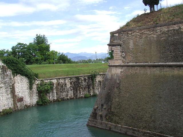 ヴェネツィア共和国の防衛施設群(16-17世紀):スタート・ダ・テッラと西スタート・ダ・マールの画像3