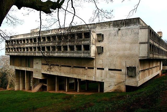 ル・コルビュジエの建築作品-近代建築運動への顕著な貢献-の画像17