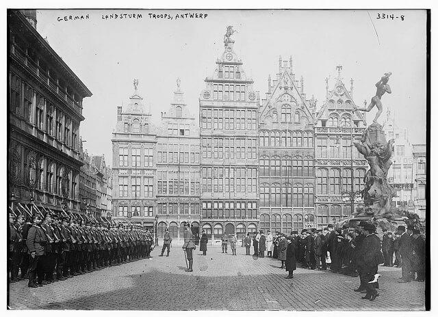 ベルギーとフランスの鐘楼群の画像10
