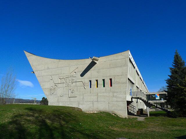 ル・コルビュジエの建築作品-近代建築運動への顕著な貢献-の画像27