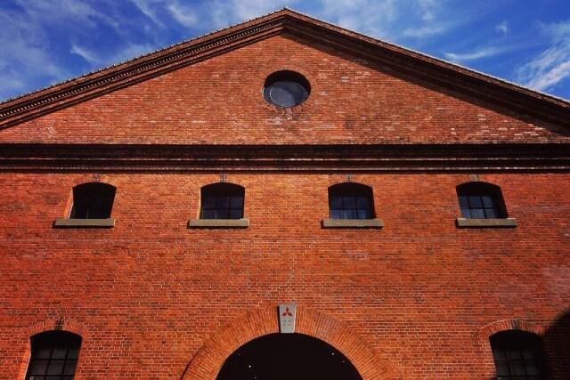 三菱長崎造船所:旧木型場の画像1
