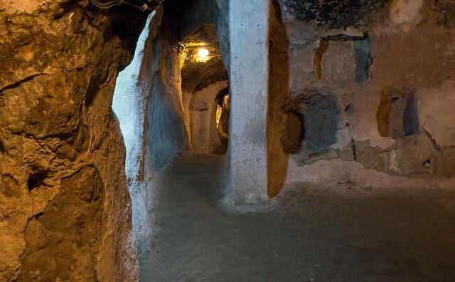 ギョレメ国立公園とカッパドキアの岩窟群の画像18