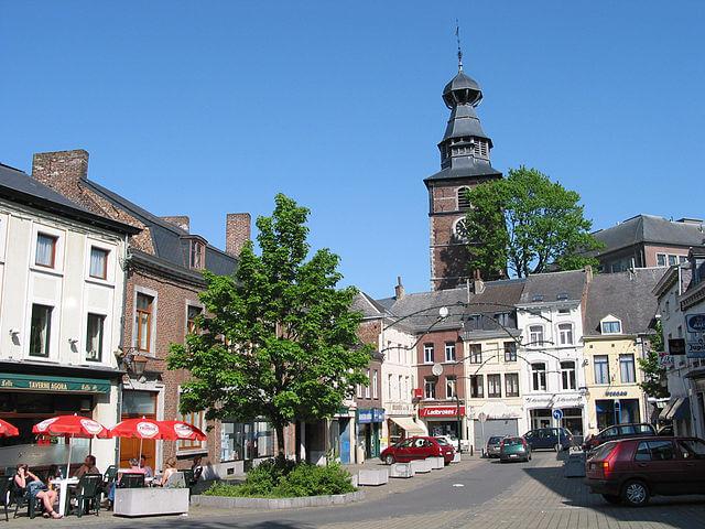 ベルギーとフランスの鐘楼群の画像17