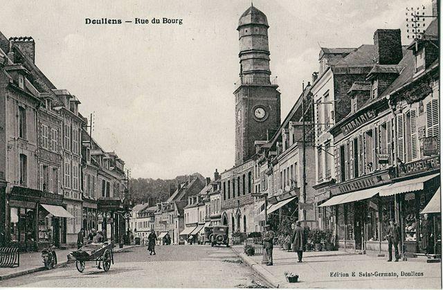 ベルギーとフランスの鐘楼群の画像16