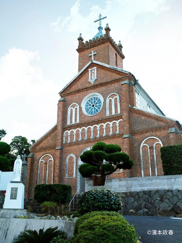 黒島の集落の画像1