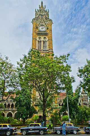 ムンバイのヴィクトリアン・ゴシックとアール・デコの遺産群の画像1