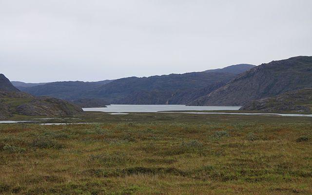 アシヴィスイット-ニピサット:氷と海の間のイヌイットの猟場の画像1