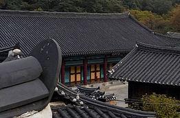 山寺(サンサ)、韓国の仏教山岳僧院の画像5