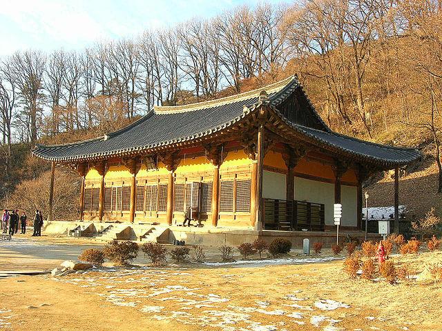 浮石寺の画像1